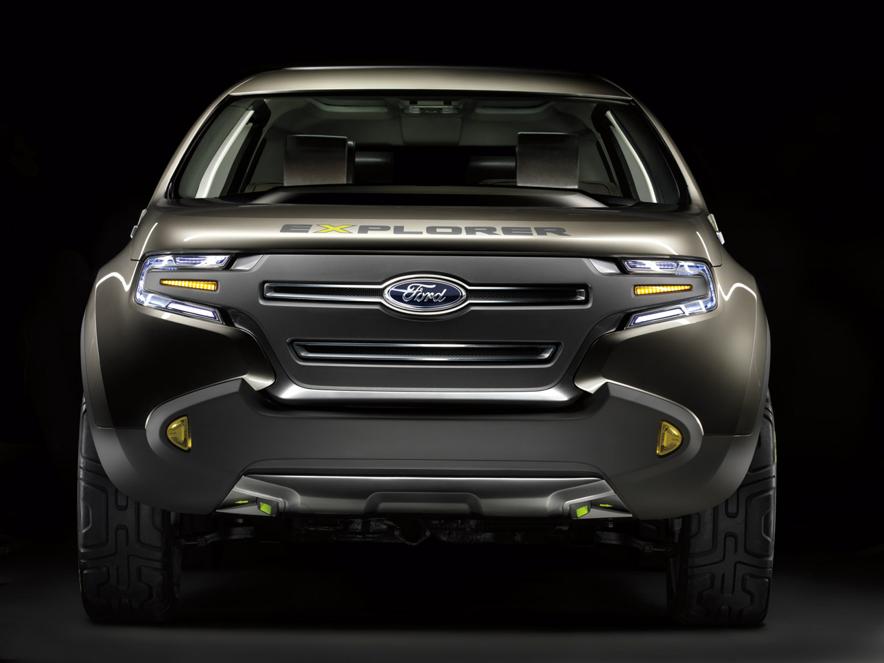 Cars Picture Info: ford explorer wallpaper