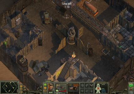Dustwind Free Download For PC Full Version