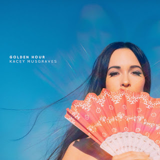 Kacey Musgraves - Golden Hour 2018