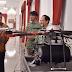 Buka Agriculture & Food Forum, Presiden Jokowi Ingatkan Petani Jangan Hanya Fokus Terhadap Padi