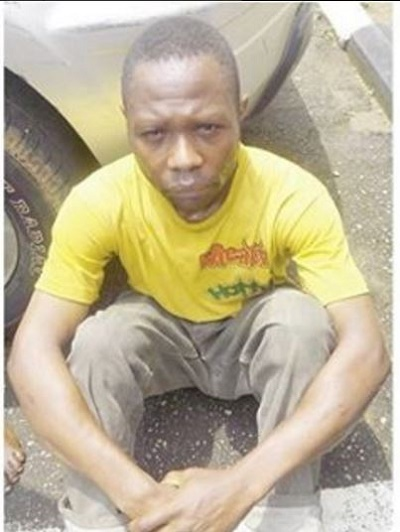 I was S*x-starved and Couldn't Hold Back My Urge - Man Who R*ped Neighbour's 8-year-old Daughter Confesses