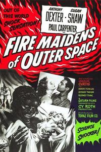 Watch Fire Maidens of Outer Space Online Free in HD