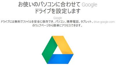 Google へのログイン