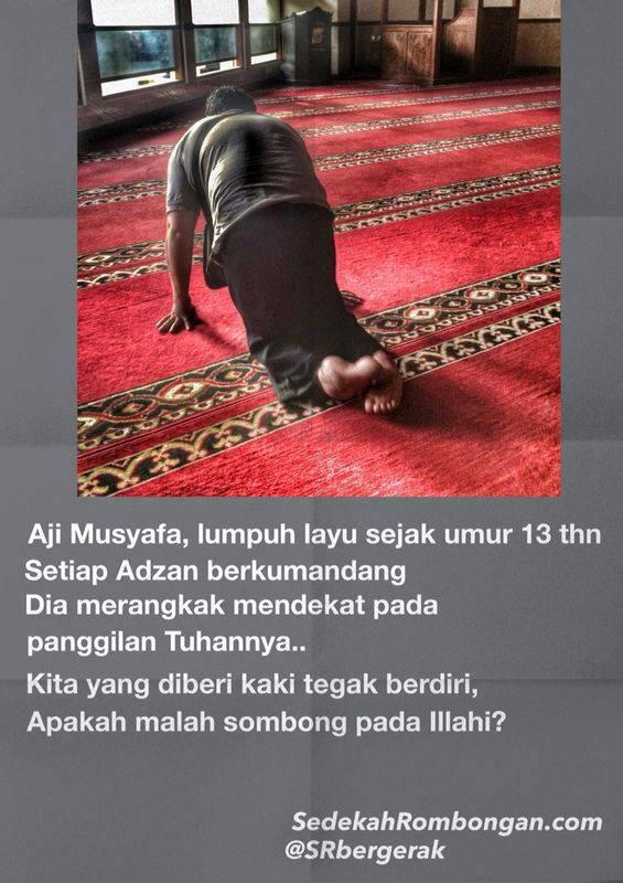 inspirasi remaja Islam GAMBAR  GAMBAR ORANG MUSLIM YG