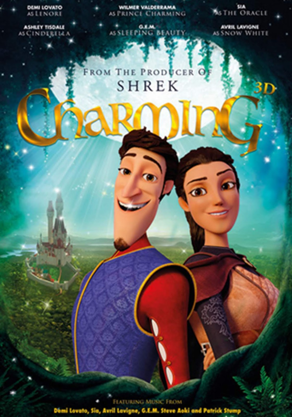 Review: Charming