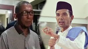 Usai Hina Ustadz Abdul Somad dan Minta Maaf, Ini yang Terjadi Pada Pelakunya