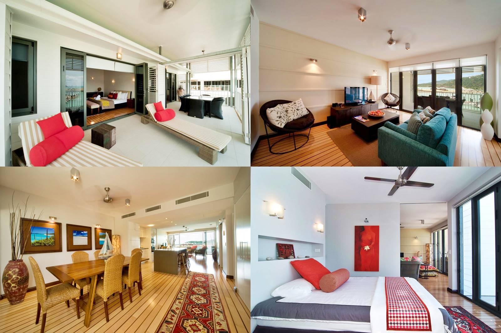 聖靈群島-艾爾利海灘-Airlie-Beach-住宿-推薦-Mantra-Boathouse-Apartments-飯店-旅館-酒店-民宿-公寓-市區-自由行-便宜-CP值-澳洲-Best-Hotel-Whitsundays