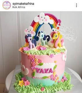 Kek Afrina April 2019