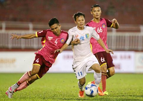 HLV Đức Thắng: 'HAGL từng lâm vào hoàn cảnh như Sài Gòn FC bây giờ'