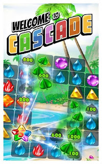Download Gratis Cascade Apk v1.6.2 (Mod Money)