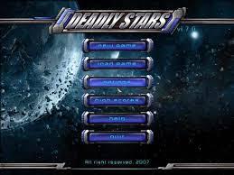 تحميل لعبة حرب النجوم Download Deadly Stars