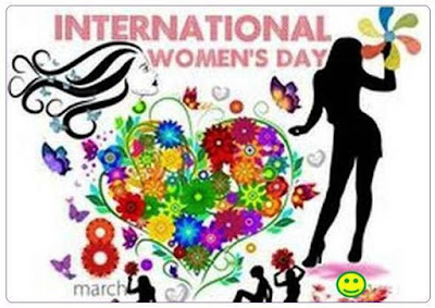 International, Woman's, Day, or, Mother's, Day,