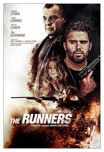 مشاهدة فيلم The Runners 2020 مترجم