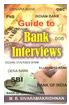 Bank Interview Prep Book