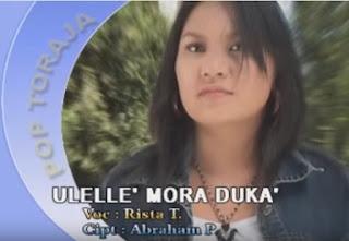 Download Lagu Ulelle' Mora Duka (Rista Tangirerung)