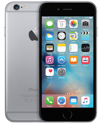 Keunggulan iPhone Dibanding Smartphone Lainnya