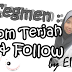 Segmen | Jom Terjah and Follow