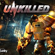 Unkilled Mod Apk V2.0.2 Unlimited Ammo+No Reload