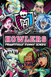 MH Monster High Howlers: Frightfully Funny Jokes Media