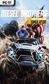 Diesel Brothers Truck Building Simulator free download - Diesel Brothers Truck Building Simulator-CODEX