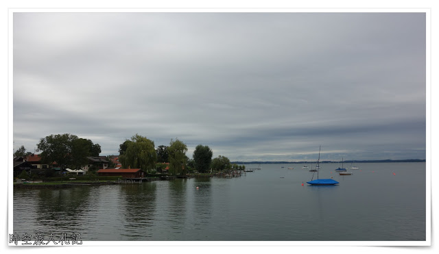 基姆湖 8
