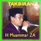 Download Gema Takbiran Mp3 H. Muammar Za Idul Fitri