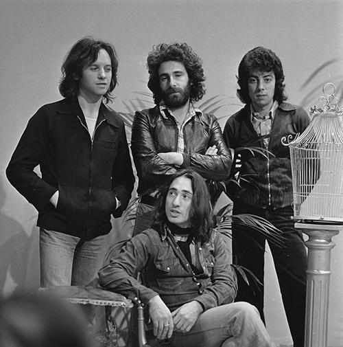10cc / Donna / 1972