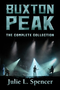 Now Available! Buxton Peak: The Complete Collection