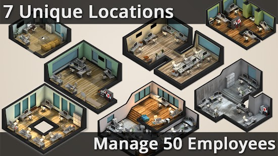 Game Studio Tycoon 3 Apk Mod Free on Android Game Download