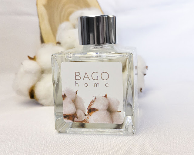 Ароматический мини-диффузор Bago home