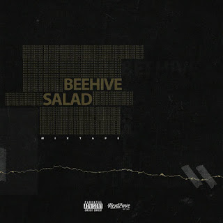 Out Now: Lemuel Knight - Beehive Salad (Mixtape)