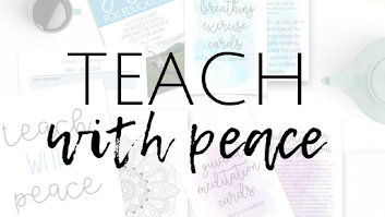 Teach with Peace