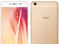 Harga Vivo V7 Terbaru Dan Spesifikasi Lengkap 2017