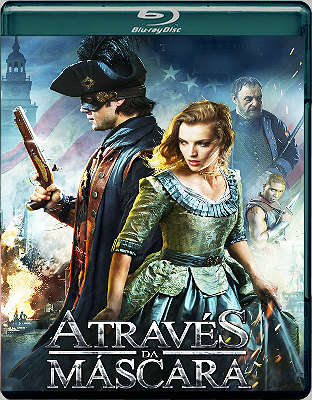 Baixar ATR444444 Através da Máscara BDRip XviD Dual Audio & RMVB Dublado Download