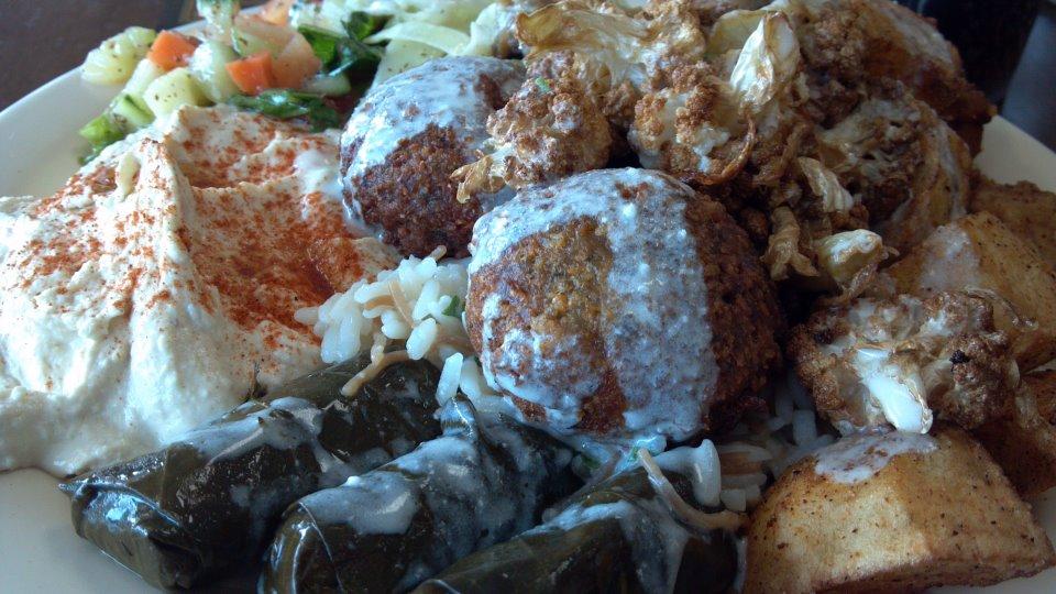 Dimassi S Mediterranean Kitchen Dallas Tx