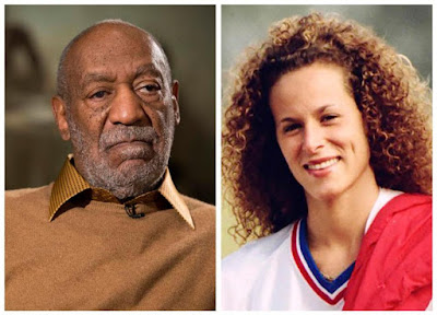 Cosby and Constand