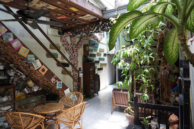 Malacca Best Cafe Guide - Calanthe Art Cafe
