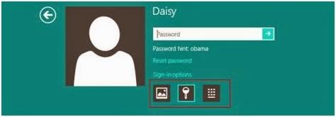 Windows 8 1/8/7 Password Reset: How to reset lost Windows 8 login