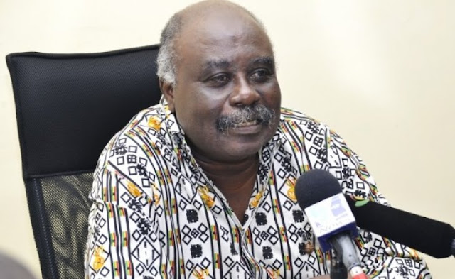Tarzan: Abuse of incumbency claims against Mahama flawed