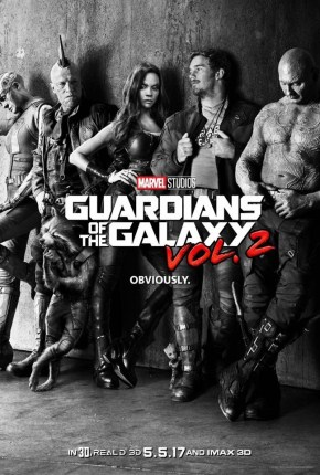 sinopsis Guardians of the Galaxy Vol. 2