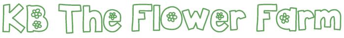 The Flower Farm Font