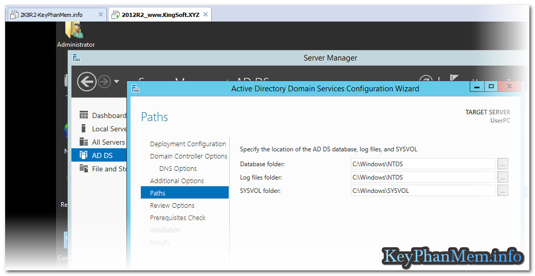 Domain-Controller-trong-windows-server-2016.
