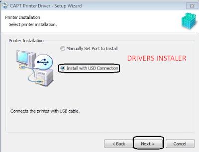 Sharp MX-4101N Driver Installers