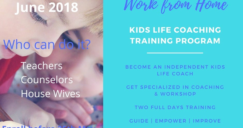 Become a Kids Life Coach with MEQ Academy