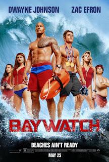 Baywatch (Los guardianes de la bahía) (2017)