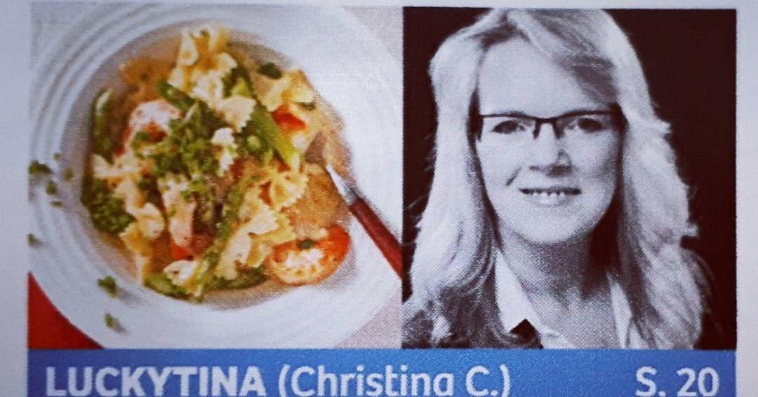 Tina kreativ Kochen  Backen