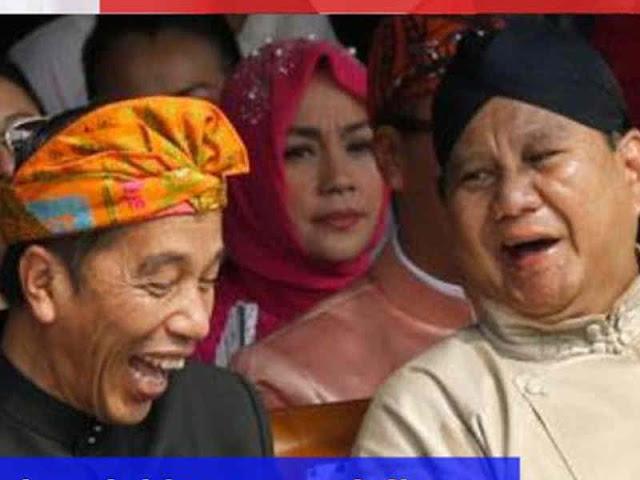 Prabowo - Sandi Unggul 55 Persen di Real Count KPU, Jokowi 44 Persen