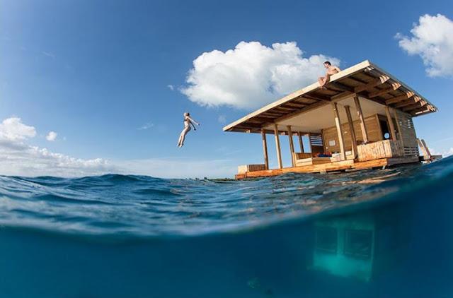 Manta Resort, Pulau Pemba, Kepulauan Zanzibar