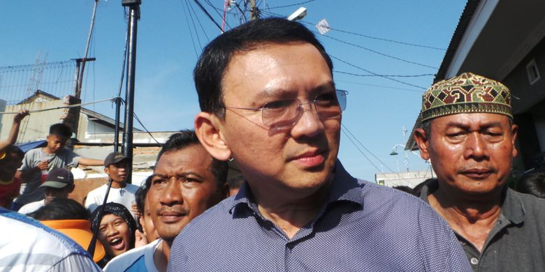 Pengamat Politik: Ahok Bukan Sosok Gubernur tapi Kepala Mandor