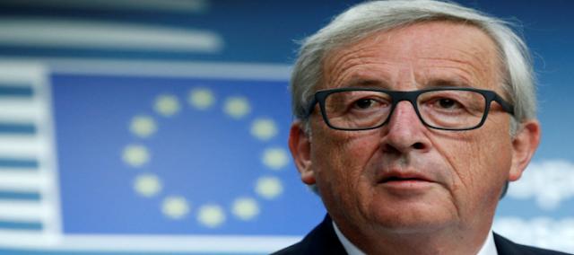 Jefe de la Comisión Europea apoya llevar a Nicolás Maduro ante justicia internacional